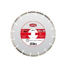 DISCO SEG.GRANITO Q-MAX 230MM.RATIO