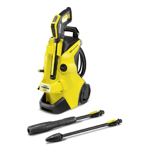 HIDRONETEJADORA KARCHER K4 POWER CONTROL 130BAR