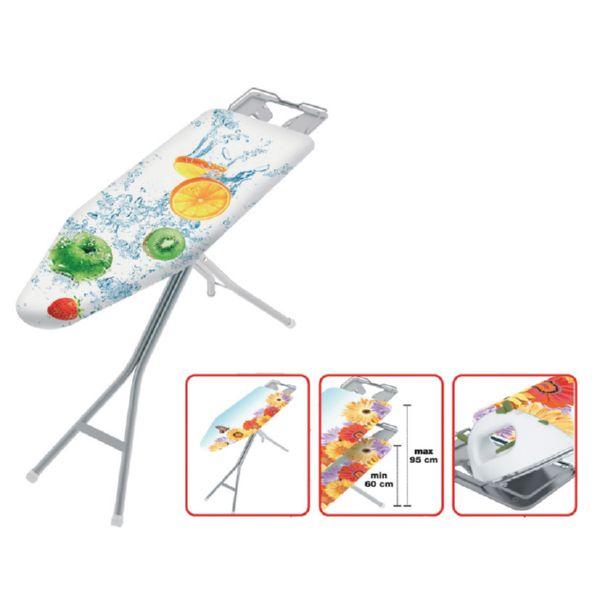 TABLA PLANCHAR 120X40CM. 10 POS. HA